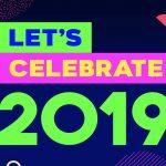 Let's Celebrate 2019 with Raffles Singapore's Fashion Showcase