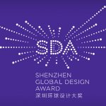 Raffles Jewellery Designer, LI Zhi Yu at Shenzhen Global Design Award 2019