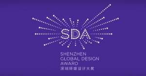 Shenzhen Global Design Award 2019 with Raffles Jewellery Designer, LI Zhi Yu