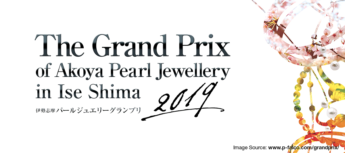 Crafting their designs into reality at The Grand Prix of Akoya Pearl Jewellery in Ise Shima 2019
