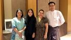 Be inspired by Award-Winning Raffles interior Designer and Entrepreneur Ms. Sao Loi Loi (Sky) with her Entrepreneurship Journey