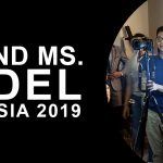 Mr. and Ms. Model Indonesia 2019 Supported by Raffles Jakarta's Digital Media Designers
