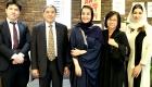 The Ambassador of Singapore visits Raffles Riyadh