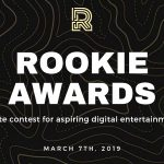 Raffles Animators and Games Designers at The Rookie 2019