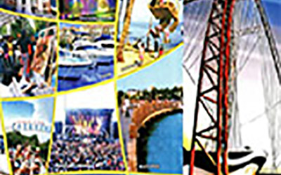 Attractions At A Glance