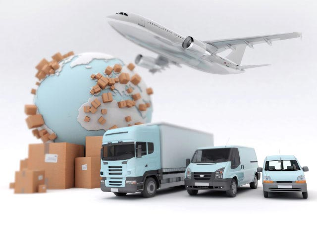Supply Chain and Logistic Operations